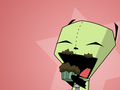 GIR - invader-zim wallpaper
