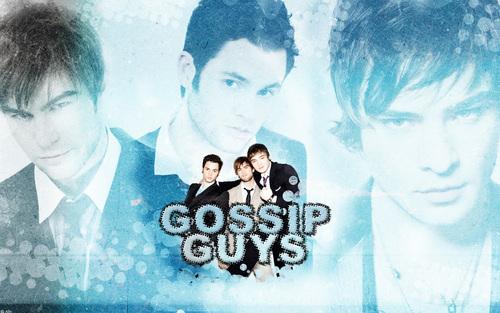 GOSSIP GUYS THE BEST 4EVER