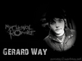 Gee Way - gerard-way wallpaper