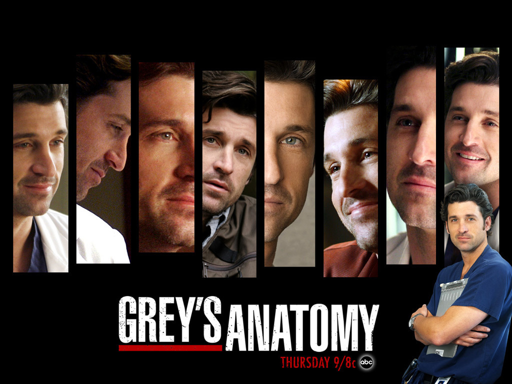 Grey's Anatomy - Grey's Anatomy Wallpaper (1450921) - Fanpop