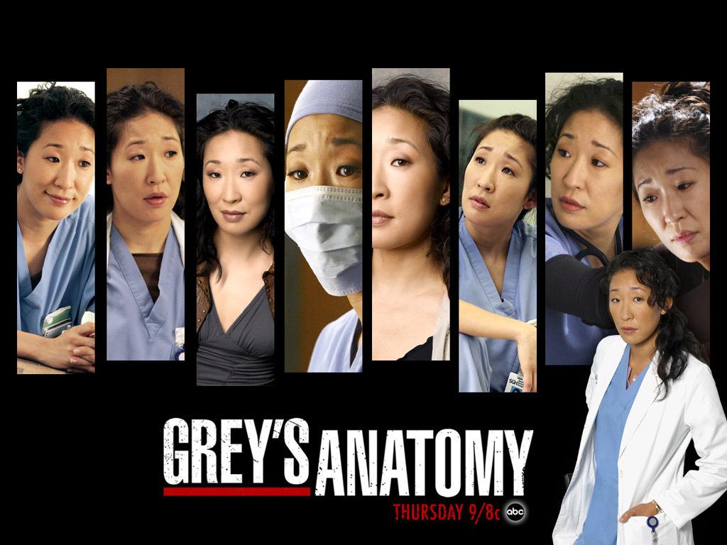 Grey s anatomy episode list