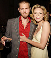 Hilarie Burton - chad-and-hilarie photo
