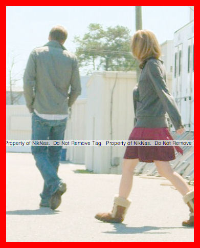 Hilarie & Chad. - chad-and-hilarie Photo