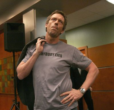 House-ism T-shirts