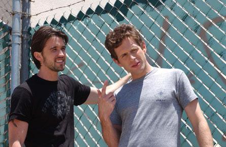 Dennis & Mac