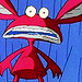 Ickis - aaahh-real-monsters icon