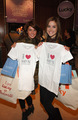 JESSICA STROUP WITH FRIEND SHENAE GRIMES