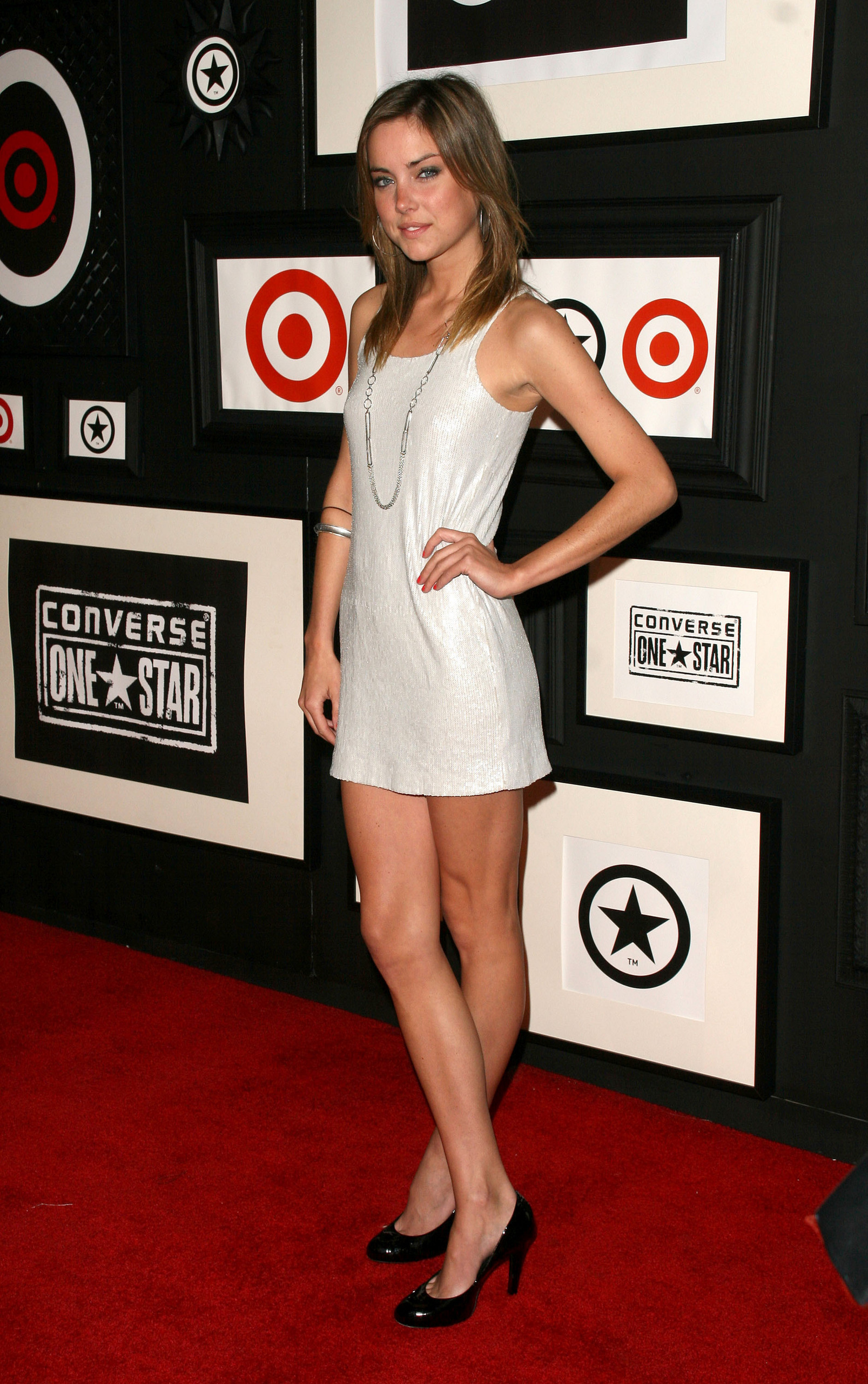 Pussy Jessica Stroup naked photo 2017