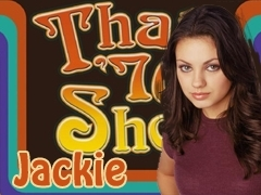 Jackie Burkhart(1) - that-70s-show Fan Art