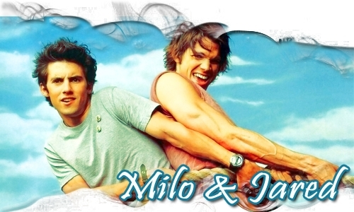 Jared & Milo