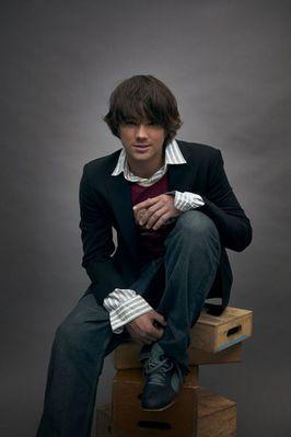 Jared Photoshoot