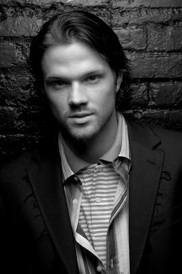 Jared Photoshoot