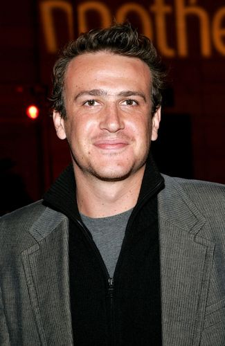 Jason Segel wallpaper possibly with a business suit and a portrait titled Jason