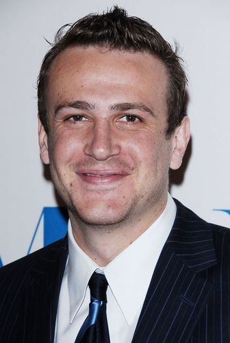 Jason Segel wallpaper with a business suit, a suit, and a pinstripe called Jason