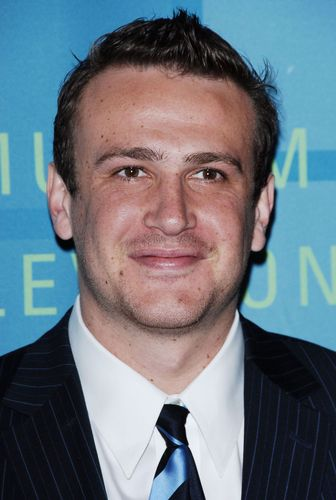 Jason Segel দেওয়ালপত্র with a business suit and a suit entitled Jason