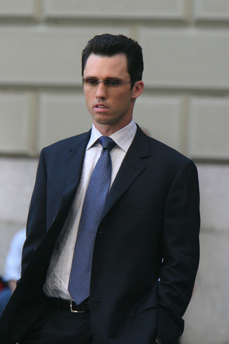 Jeffrey Donovan in Hitch