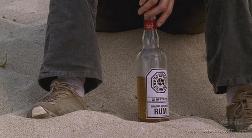"""Juilet's rum - """"There's Something Nice Back Home"""""""