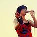 Karen O - yeah-yeah-yeahs icon