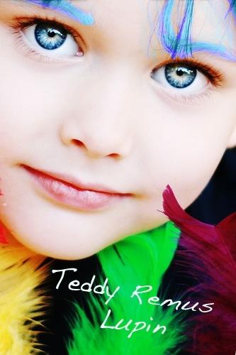 Kid Teddy