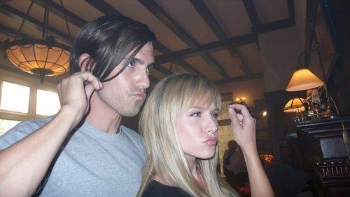 Kristen & Milo