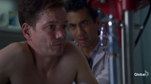 Kutner in 'Mirror Mirror'.