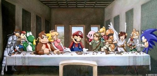 Last रात का खाना