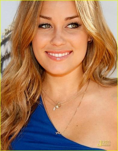 Lauren @ MTV Movie Awards