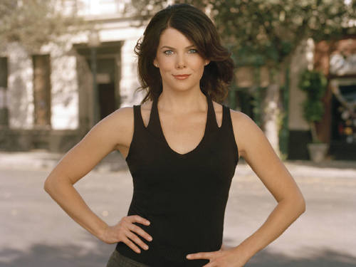 Lauren - lauren-graham Wallpaper