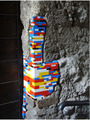Lego Wall Repairs - lego photo