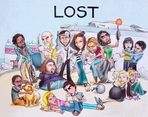 Losties, Season One