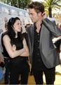 MTV Awards - twilight-series photo