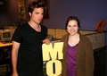 MTV Headquarters Interview - twilight-series photo