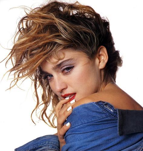 Madonna fond d'écran containing a portrait entitled Madonna