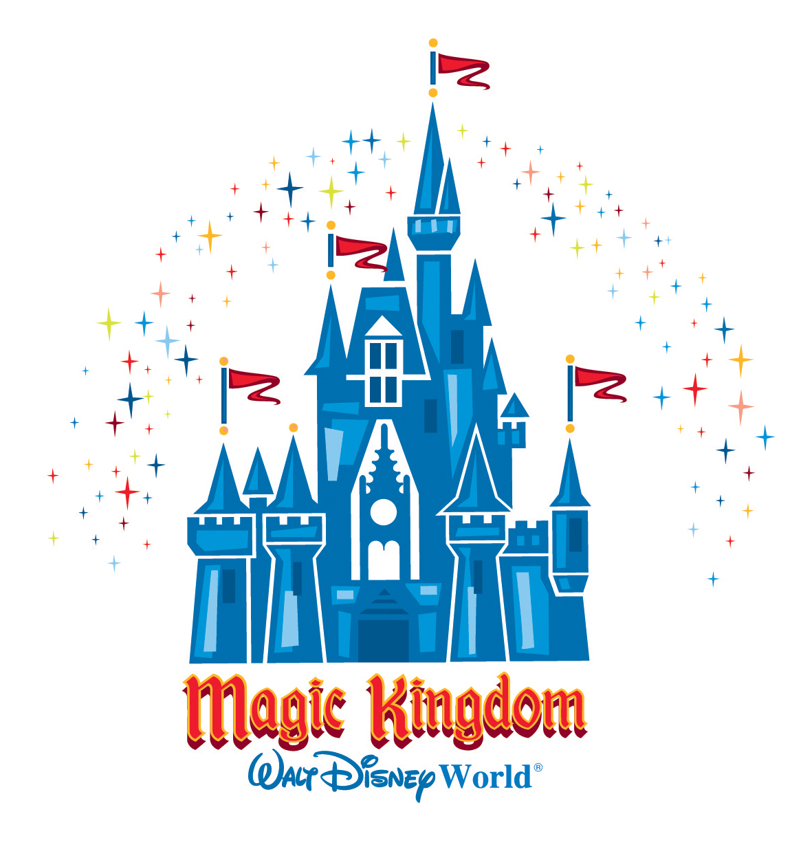 Orlando Clip Art : Magic kingdom orlando photo fanpop