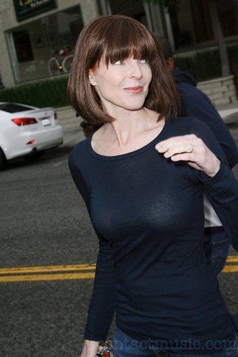 Marcia kreuz