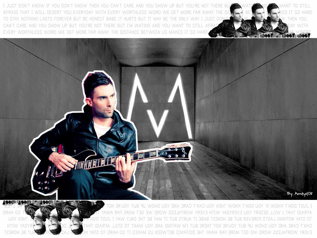 Maroon 5 Maroon 5