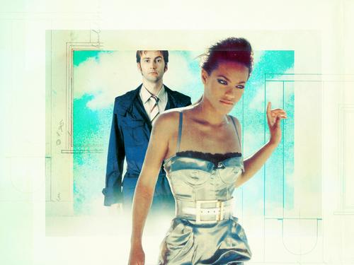 Martha / Doctor