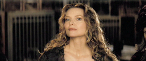 Michelle Pfeiffer in Stardust