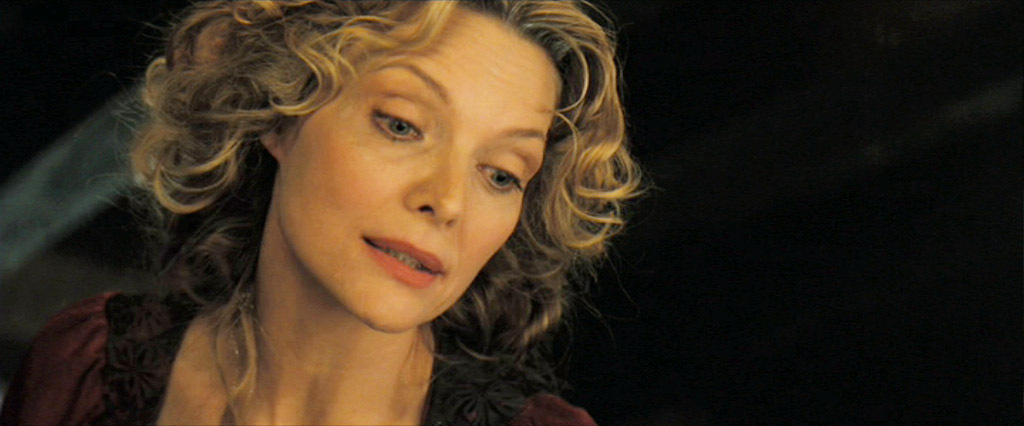 Michelle Pfeiffer In Stardust Actresses Photo 1408379