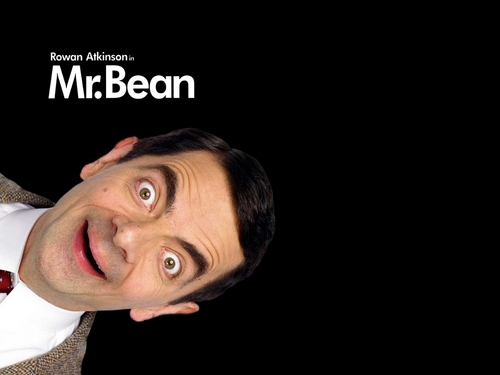 Mr. fagiolo wallpaper called Mr.Bean