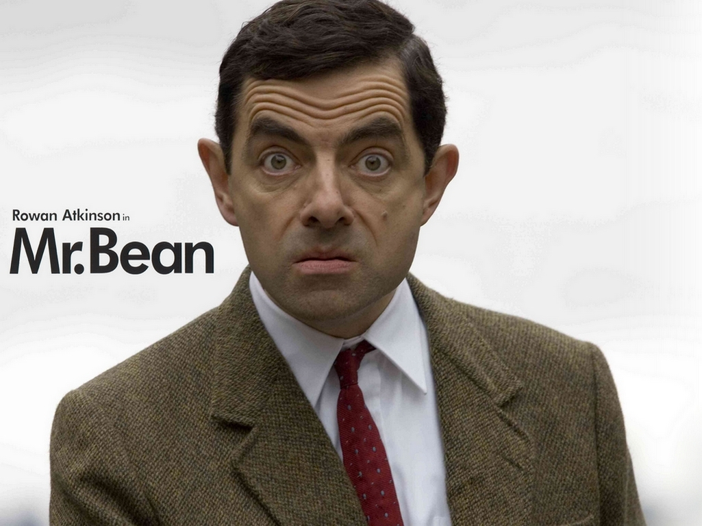 Mr.Bean - Mr. Bean Photo (1415087) - Fanpop