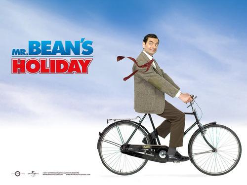 Mr. kacang