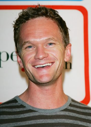 Neil Patrick Harris wallpaper possibly containing a jersey and a portrait entitled NPH