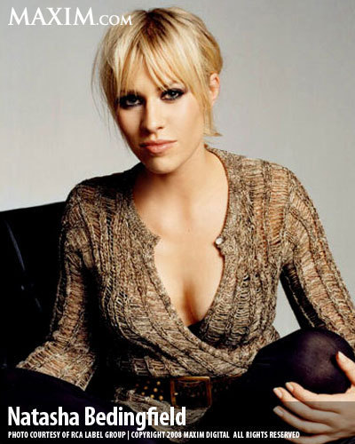 Natasha Bedingfield wallpaper possibly with a pullover entitled Natasha