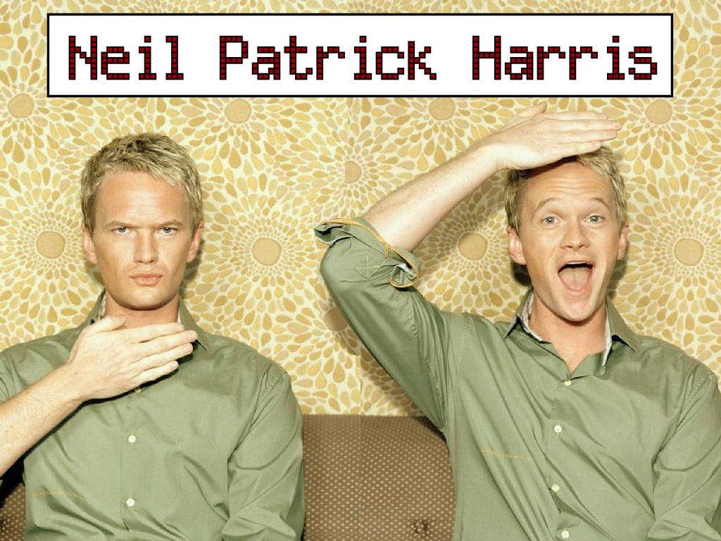 Neil Patrick Harris Wallpapers