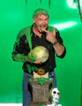 Nickelodeon Kids' Choice Awards 2008 - harrison-ford photo