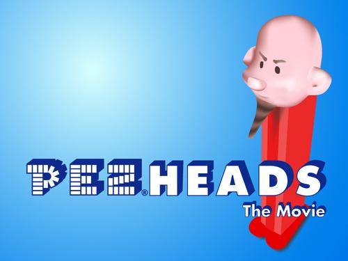 PEZheads - The Movie