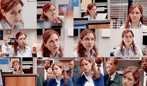 Pam Moments (Season 1)