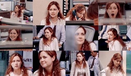 Pam Moments (Season 1)