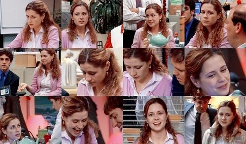 Pam Moments (Season 2)